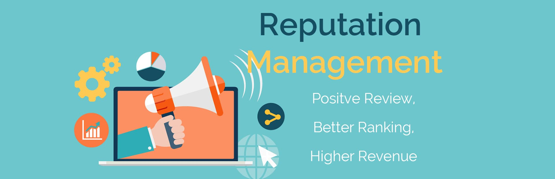 small business online reputation management services